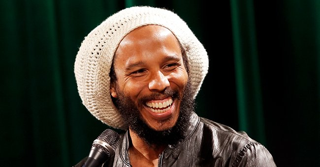 Ziggy Marley Posts Touching Tribute to His Mom Rita — What Is It About?