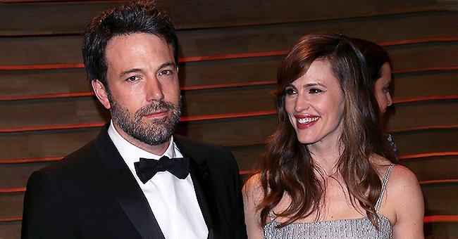 Ben Affleck Reveals the Main Reason for His Drinking in New Magazine Interview