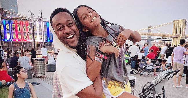 Jaleel White from 'Family Matters' Has Daughter Named Samaya Who Is the Spitting Image of Her Dad