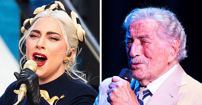 Lady Gaga & Tony Bennett to Release a New Album They Made Amid His Battle with Alzheimer's