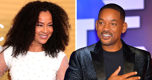 Here's What LisaRaye McCoy Had to Say About Going to Bed With Will Smith During a Candid Talk