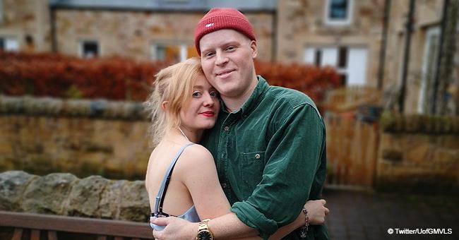 Un homme de 25 ans n'a pas abandonné après avoir perdu son bras à cause d'un cancer, ce qui lui a permis d'obtenir de l'argent pour un traitement