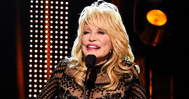 Dolly Parton Admits Not Having Kids Is One of the Sacrifices Made for Her Career