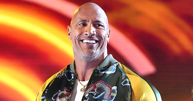 Dwayne 'The Rock' Johnson Pulls off His Steel Front Gate to Get to Work — Here's What Happened