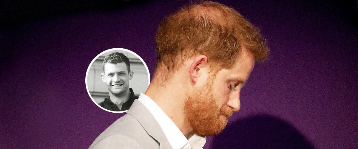 Prince Harry : Qui est son ami Jules Roberts, qui est mort à 37 ans ?