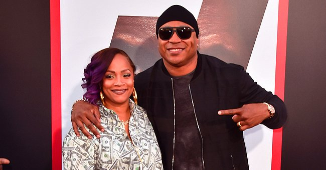 LL Cool J's Wife Simone Smith Praised for Stunning All-Black Look in Hoodie, Tight Pants & Boots