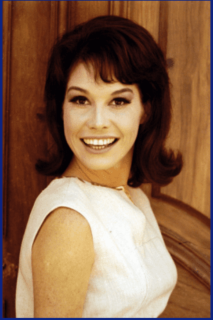 American Actress Mary Tyler Moore. | Source: Getty Images