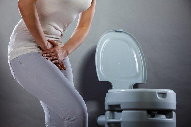 Douleur urinaires | Source : Shutterstock