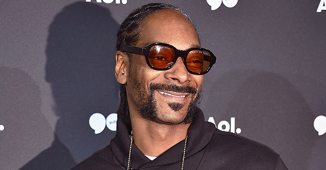Snoop Dogg Glows with Pride in New Photo with His Only Daughter Who Has His Smile