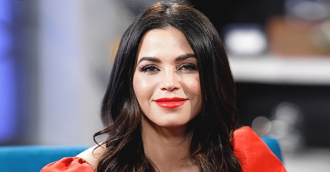 Jenna Dewan Gets Candid About the Challenges She Faces with Breastfeeding Her Son Callum
