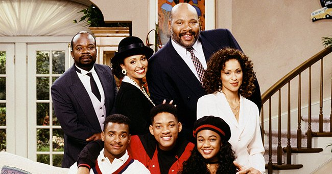 'Fresh Prince of Bel-Air' Cast Virtually Reunite on Will Smith's Show