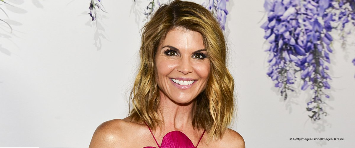 Hallmark Fires Lori Loughlin: Company Is 'Saddened' by the Major Bribery Scandal