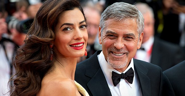 Revisit George and Amal Clooney's Love Story — See How the Actor Fell in Love
