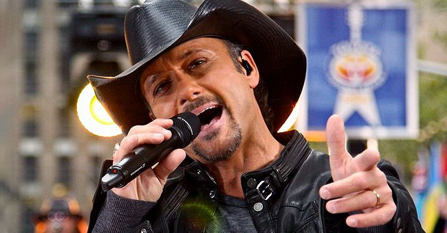 Tim McGraw — Quick Facts about the Popular Contemporary Country Singer