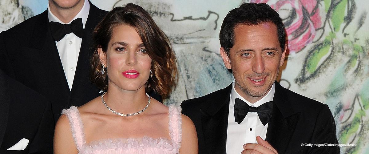 Gad Elmaleh se confie avec émotions sur sa rupture avec Charlotte, mère de son fils Raphael
