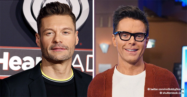 Longtime 'American Idol' Host Ryan Seacrest Is Handing over His Hosting Duties, but Not for Long