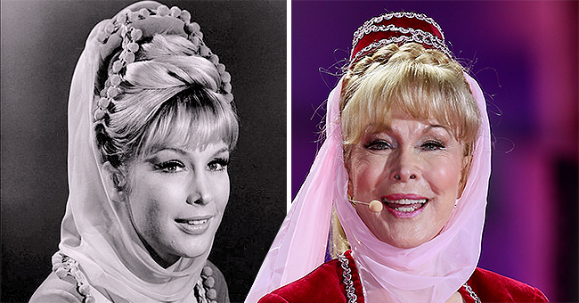 Barbara Eden: 15 Little Known Facts about the 'I Dream of Jeannie' Star