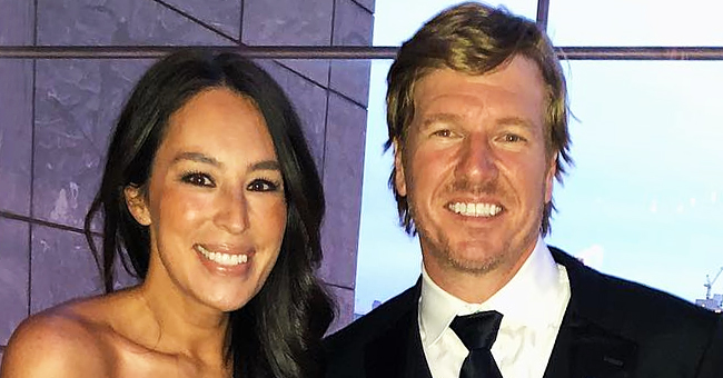 Joanna Gaines Reveals Heartwarming Tribute to Chip on Father's Day