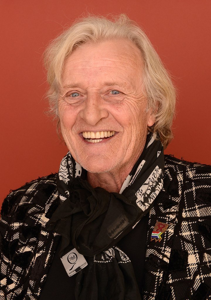Rutger Hauer. I Image: Getty Images.