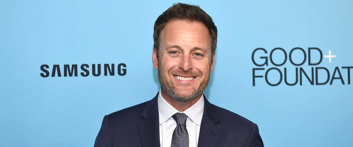 Chris Harrison Is a Proud Dad of Two Lookalike Kids — Meet the TV Host's Family
