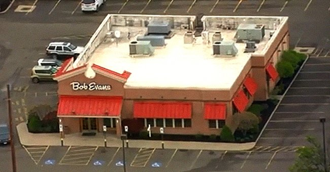 Ohio Waitress at a Bob Evans Restaurant Is Fatally Shot in Front of Her Co-workers & Customers