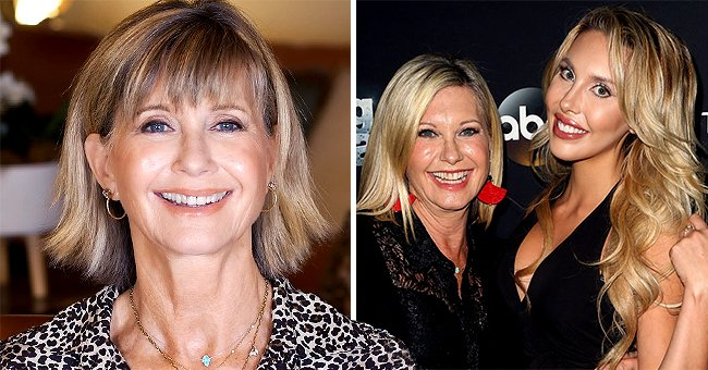 Olivia Newton-John Opens up About New Duet 'Window in the Wall' With Daughter Chloe Lattanzi