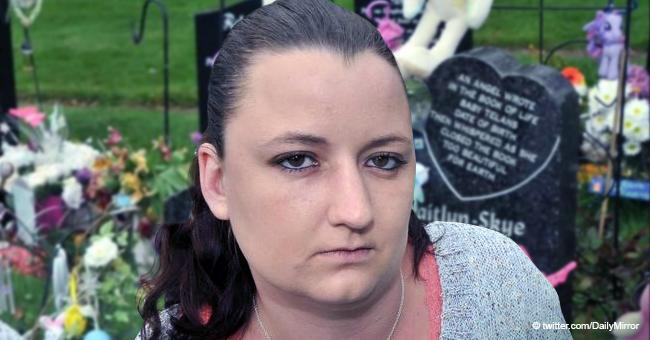 Trauernde Mutter verrät, dass sie nicht schläft, aus Angst, ihr Sohn könnte nachts sterben