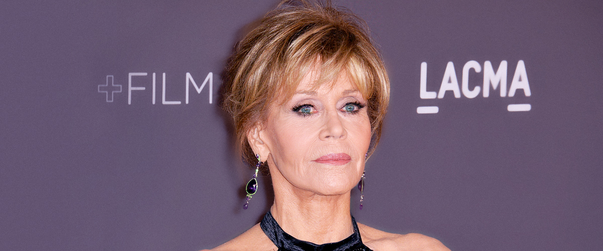 Jane Fonda's Troubled Relationship with Her Parents Frances Ford and Henry Fonda