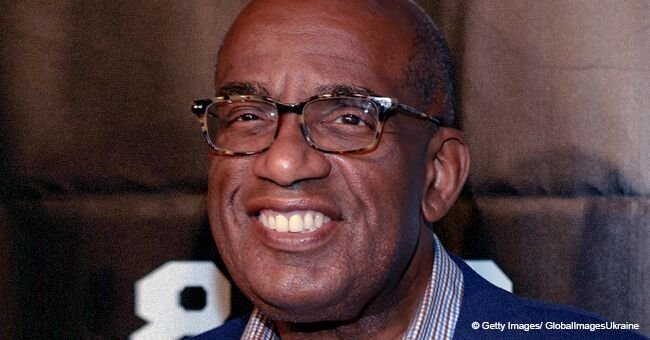 Al Roker Has Shed 40 Pounds since September Thanks to a New Diet