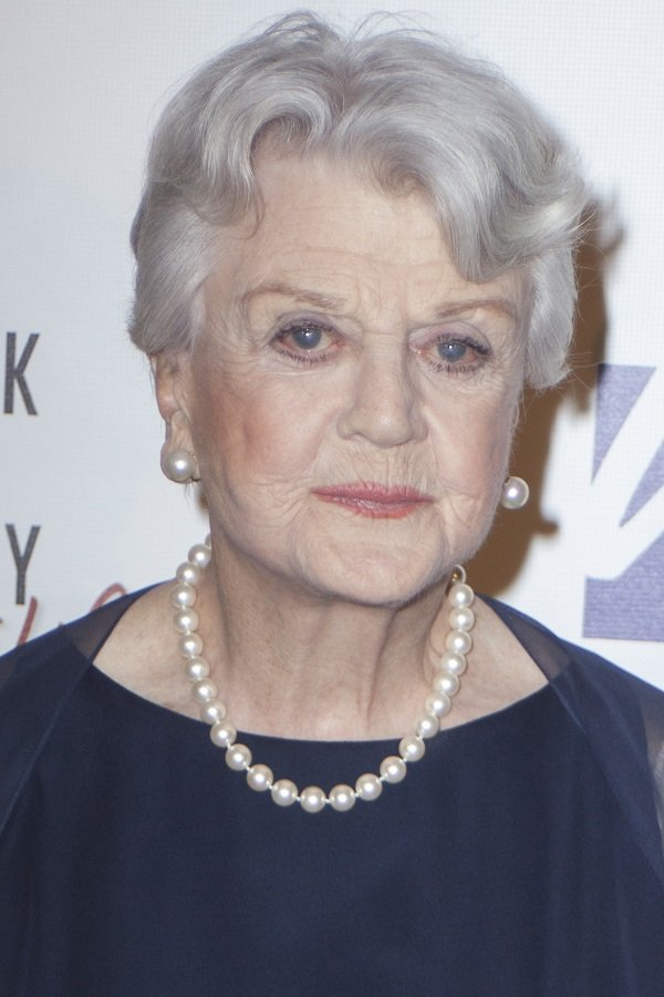 Angela Lansbury on November 16, 2015 in New York City | Source: Getty Images/Global Images Ukraine
