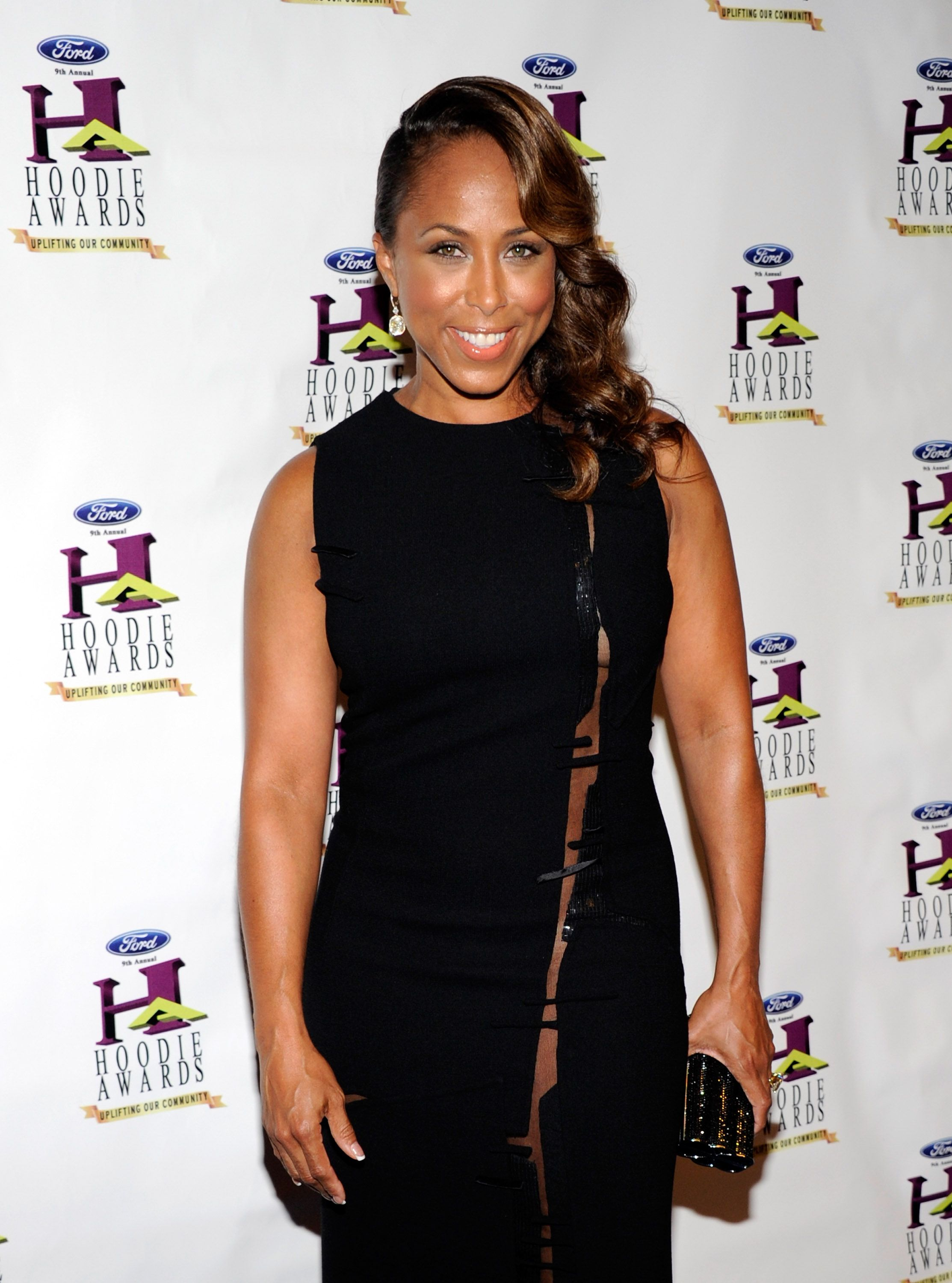 Marjorie Harvey during the 9th annual Ford Hoodie Awards at the Mandalay Bay Events Center August 13, 2011 in Las Vegas, Nevada.   Source: Getty Images