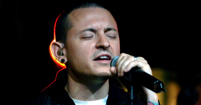 Chester Bennington Died 4 Years Ago and His Widow Sees Parts of the Singer in Their Kids