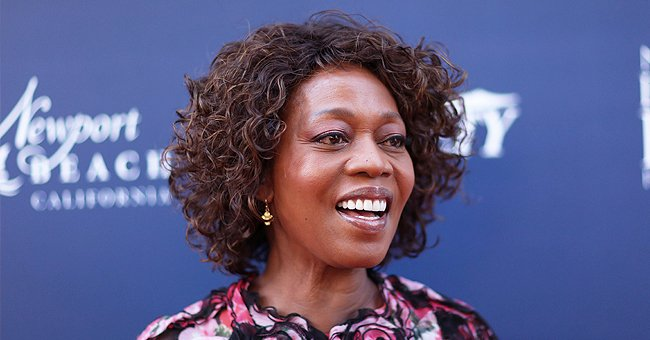 Alfre Woodard Has a Beautiful Daughter & Son — Look inside Her Motherhood over the Years
