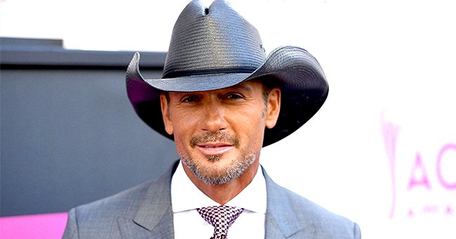 Tim McGraw's Fans and Their Moms Could Star in His Special Mother's Day Video