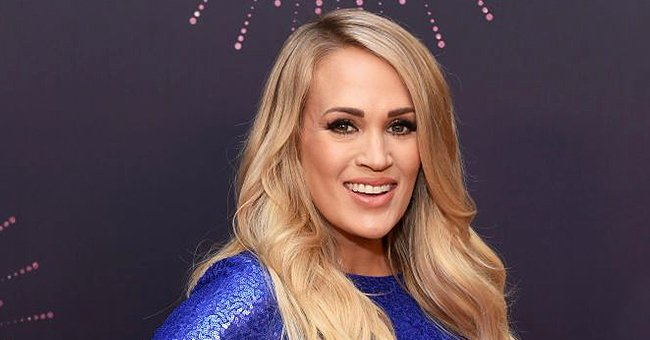 Carrie Underwood Is Back for 'Sunday Night Football's' New Season — Check Out the 2020 Schedule