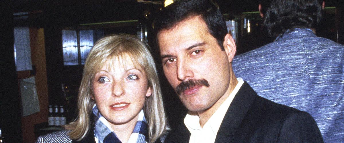 Rencontrez Mary Austin, le grand amour de Freddie Mercury