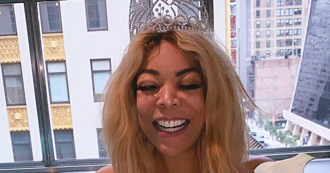 Wendy Williams Dishes on Her 55th Birthday Celebrations That Included Blac Chyna
