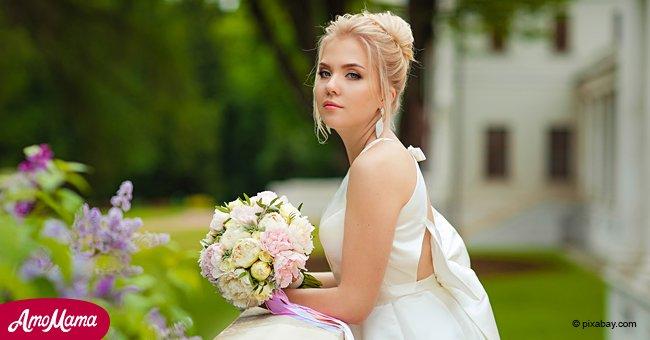 La mariée suscite l'indignation lorsqu'elle aurait interdit à des membres de sa famille qui mangent de la viande d'assister à son mariage