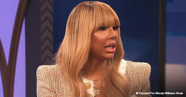 Tamar Braxton Slammed for Saying She's 'Drained' & Won't Attend Niece's Funeral