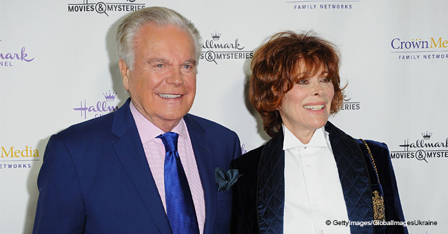 89-Year-Old Robert Wagner Makes a Rare Appearance with His Wife and They Look Great