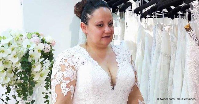 """""""Ce n'est pas ma femme!"""": Un autre scandale dans La robe de ma vie"""