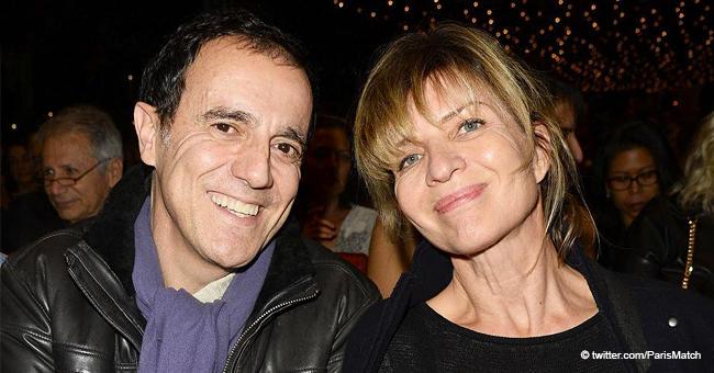 Thierry Beccaro : qui est sa femme Emmanuelle ?