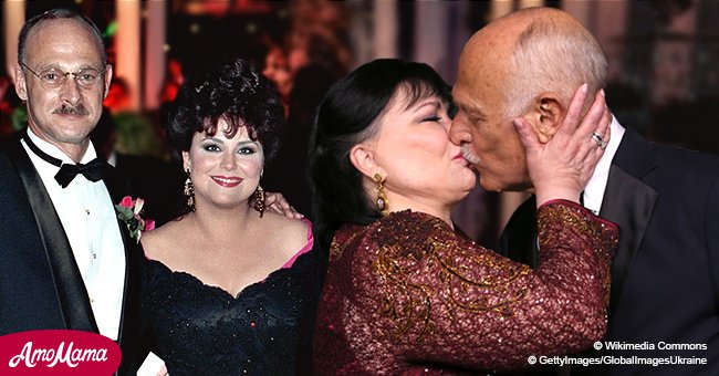 Inspiring story behind Delta Burke and Gerald McRaney's supportive 30-year marriage