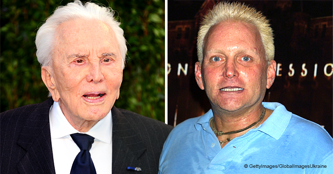 Little Known Facts About Kirk Douglas's Parenting Style and His Four Sons