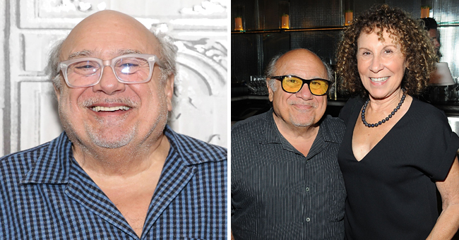Danny DeVito Is a Doting Husband and Proud Father of 3 Beautiful Kids