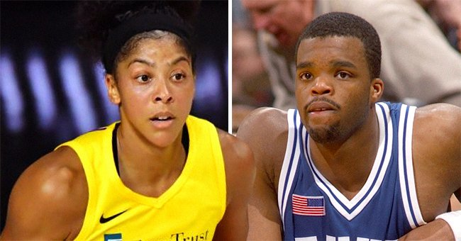 Candace Parker Once Paid Ex-husband Shelden Williams $400k  — Inside Their Divorce