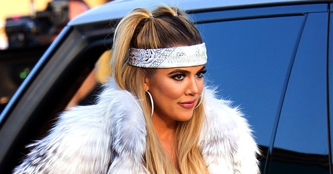 See Adorable Snaps That Have Fans Saying Khloé Kardashian Is the Best Aunt to KarJenner Kids