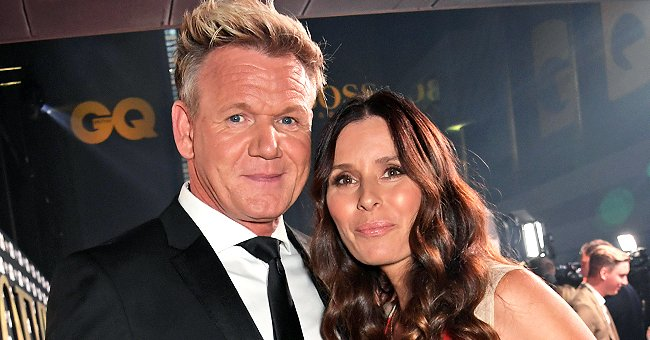 Gordon Ramsay Honors Wife Tana on Their 24th Wedding Anniversary — See Their Throwback Photo
