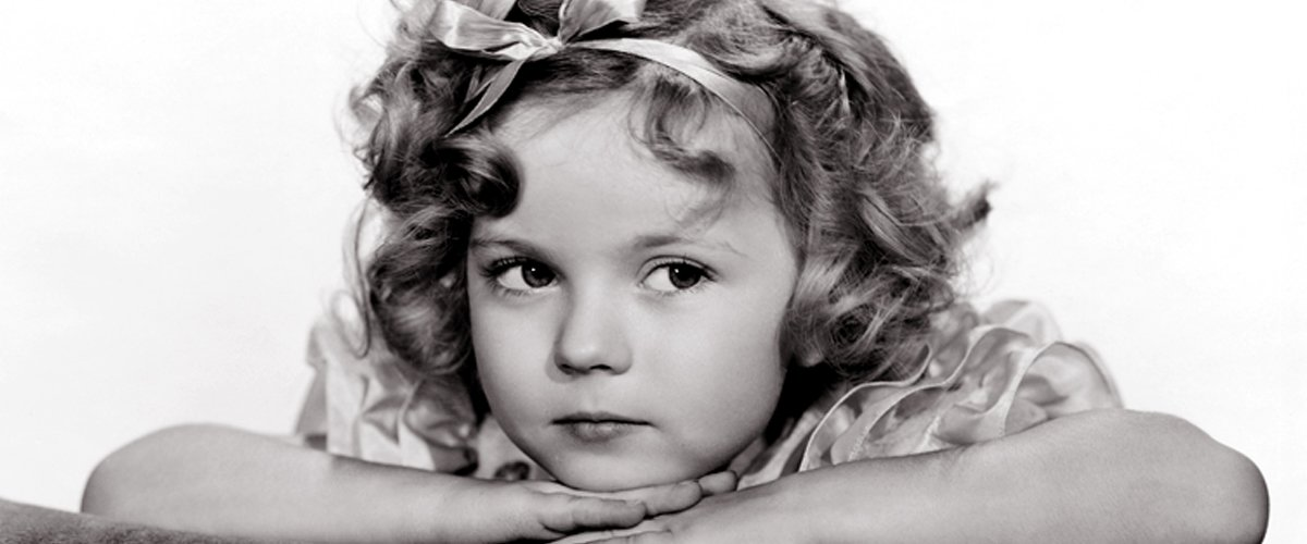 Shirley Temple Launched Career in Odd & Embarrassing 'Baby Burlesks' Before Iconic 'Bright Eyes'