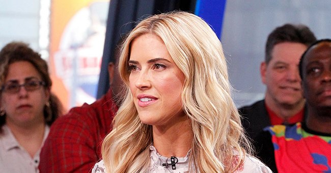 People: Christina Anstead Felt Alone & Wasn't Happy before Her Split from Husband Ant